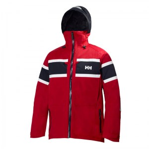 Salt-Jacket-rood