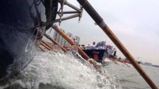 Dutch Marines Rowing Challenge (DMRC)